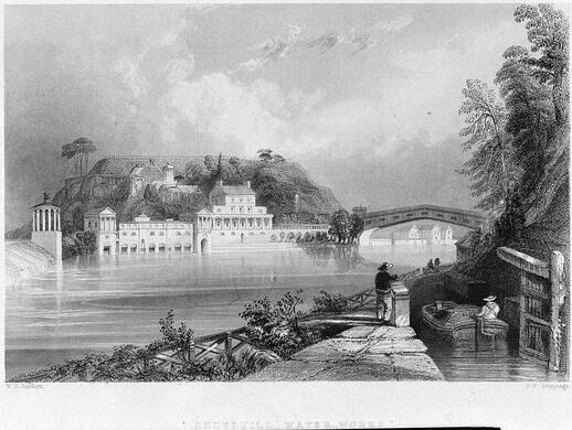 1835 Engraving