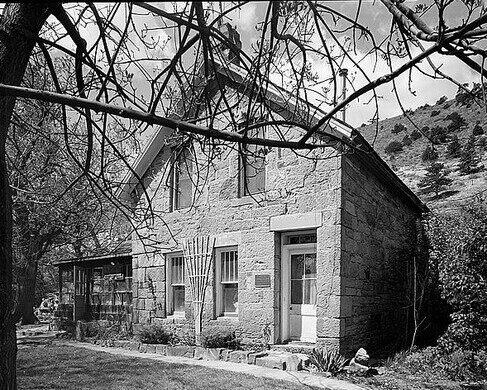 Rooney House.