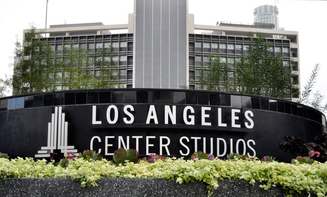 Los Angeles Center Studio