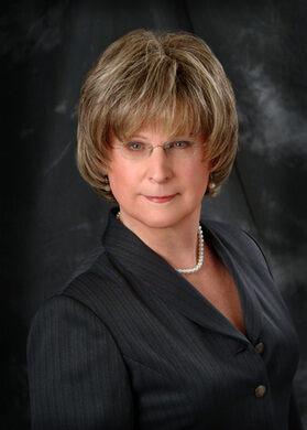 Transgender Speaker and Educator Michelle Dennis.