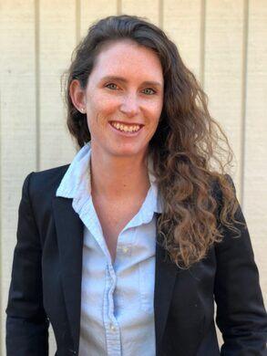 Associate Aquarium Director, Laura Rink
