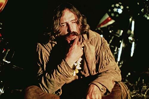 Dennis Hopper in 'Easy Rider.'
