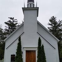 Profile image for mohawkchapel