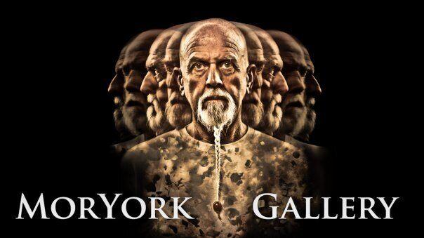 MorYork Gallery.