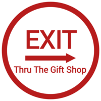 Profile image for Exit Thru the Gift Shop