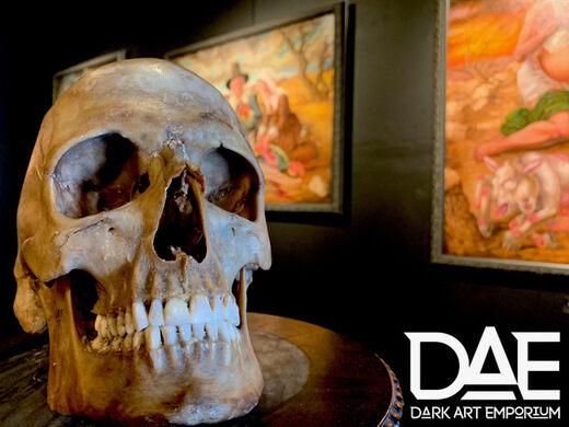 Dark Art Emporium.