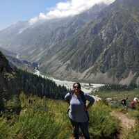 Profile image for Anjana Vencatesan