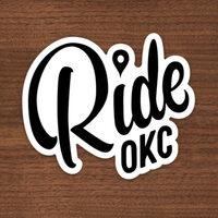 Profile image for Ride OKC Ryan