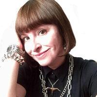Profile image for ChristineRai