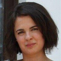 Profile image for Corina Preda