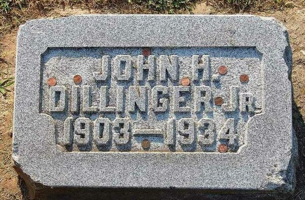 John Dillinger Is Long Dead and Somehow Still a Troublemaker
