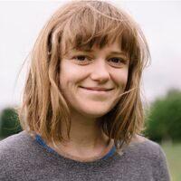 Profile image for Molly McDonough