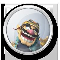 Profile image for Halfse2