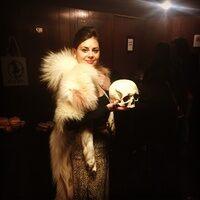 Profile image for Adriana Molello