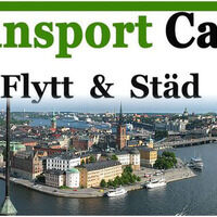 Profile image for Transport Cars Stockholm