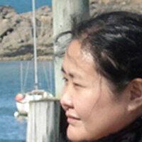 Profile image for Makiko Itoh