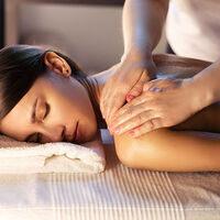 Profile image for Body to body massage center in Delhi
