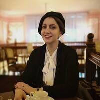 Profile image for Maria S Varela