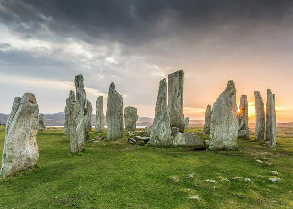 7 of Scotland's Most Enchanting Standing Stones