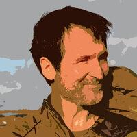Profile image for Darcy Rhyno