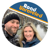 Profile image for RoadUnraveled