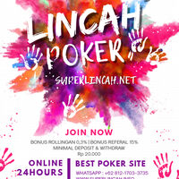 Profile image for lincahpoker