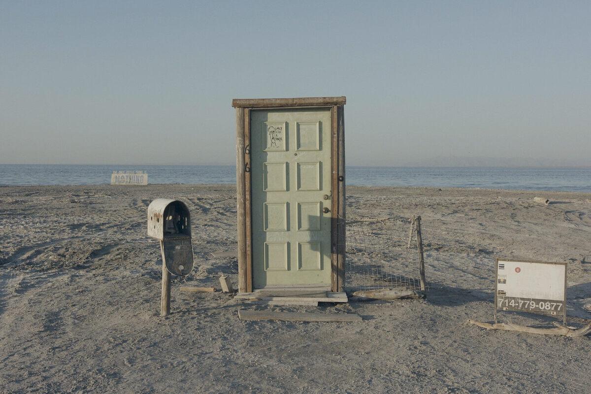The Last Mayors of the Salton Sea