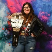 Profile image for Ashley Stenger