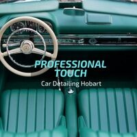 Profile image for Professionaltouchdetailing