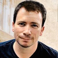 Profile image for David Baxter