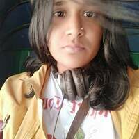 Profile image for Sharanya Deepak