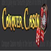 Profile image for conquercasino