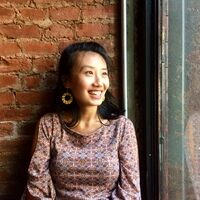 Profile image for Amy Zhang