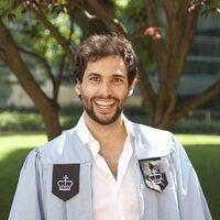 Profile image for Agostino Petroni