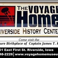 Profile image for voyagehomemuseum