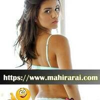 Profile image for missmahirarai