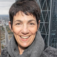 Profile image for Carolyn B Heller