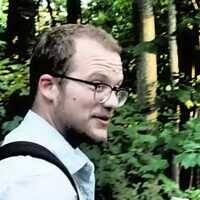 Profile image for Ian Sanwald