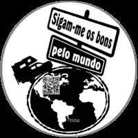 Profile image for Sigamme Os Bons Pelo Mundo