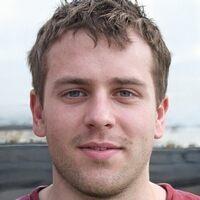 Profile image for jamesthrondsen