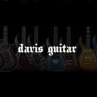 Profile image for davisguitarreview