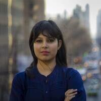 Profile image for Radhika Iyengar