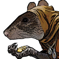 Profile image for UrbanRatIncorperated