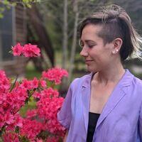 Profile image for Joanna Thompson