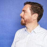Profile image for albertedelman