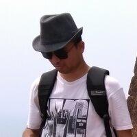 Profile image for Vivek Gadre