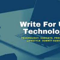 Profile image for write for us technology