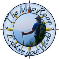 Profile image for The Map Room