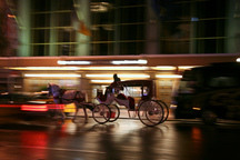 Exit Interview: What It Was Like To Drive A Horse Carriage In 1980s New York