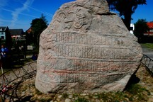 How One Runestone Suddenly Reappeared After Being Lost for 300 Years